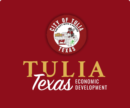 Tulia Economic Development